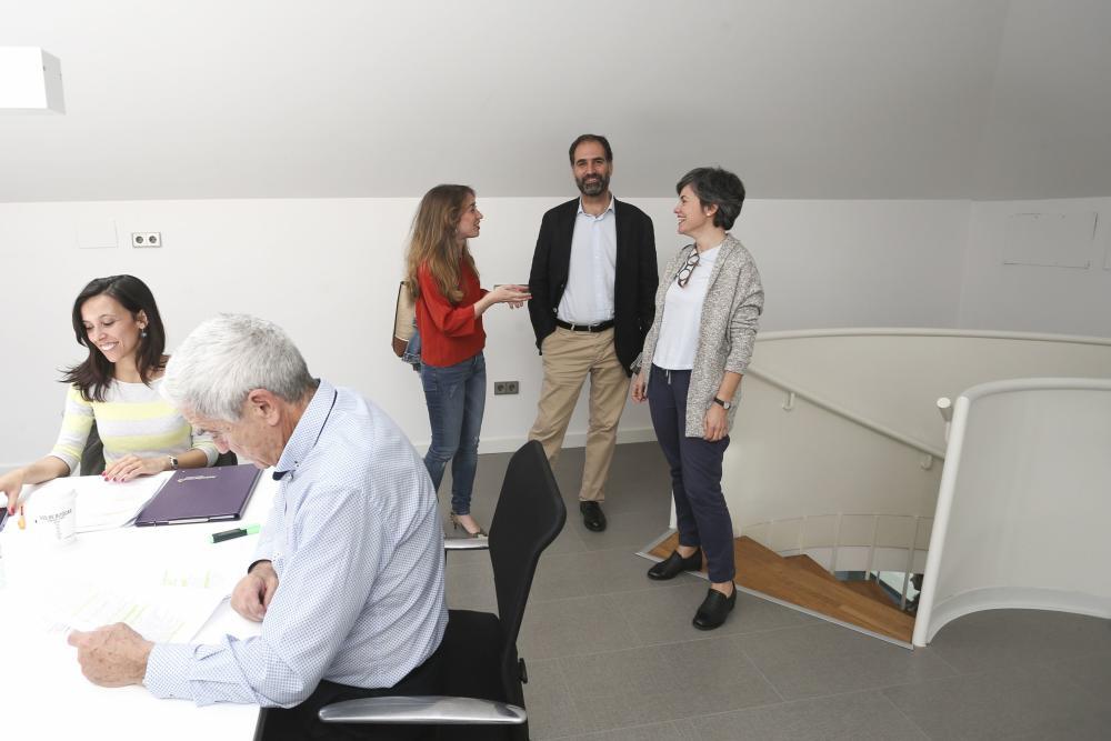 Arquitectos en asturias cool vivienda unifamiliar aislada - Arquitectos en oviedo ...
